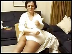 Spanking sex tube - hindi sex video